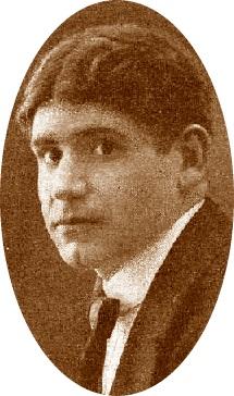 El miembro de la Real Academia Española, Federico García Sánchiz