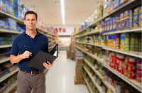 Supermarket Manager jobs in Dubai