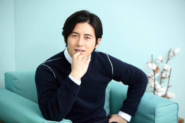 Aktor Korea Tertampan Tanpa Operasi Plastik