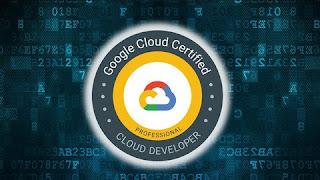 Ultimate Google Certified Professional Cloud Developer 2020