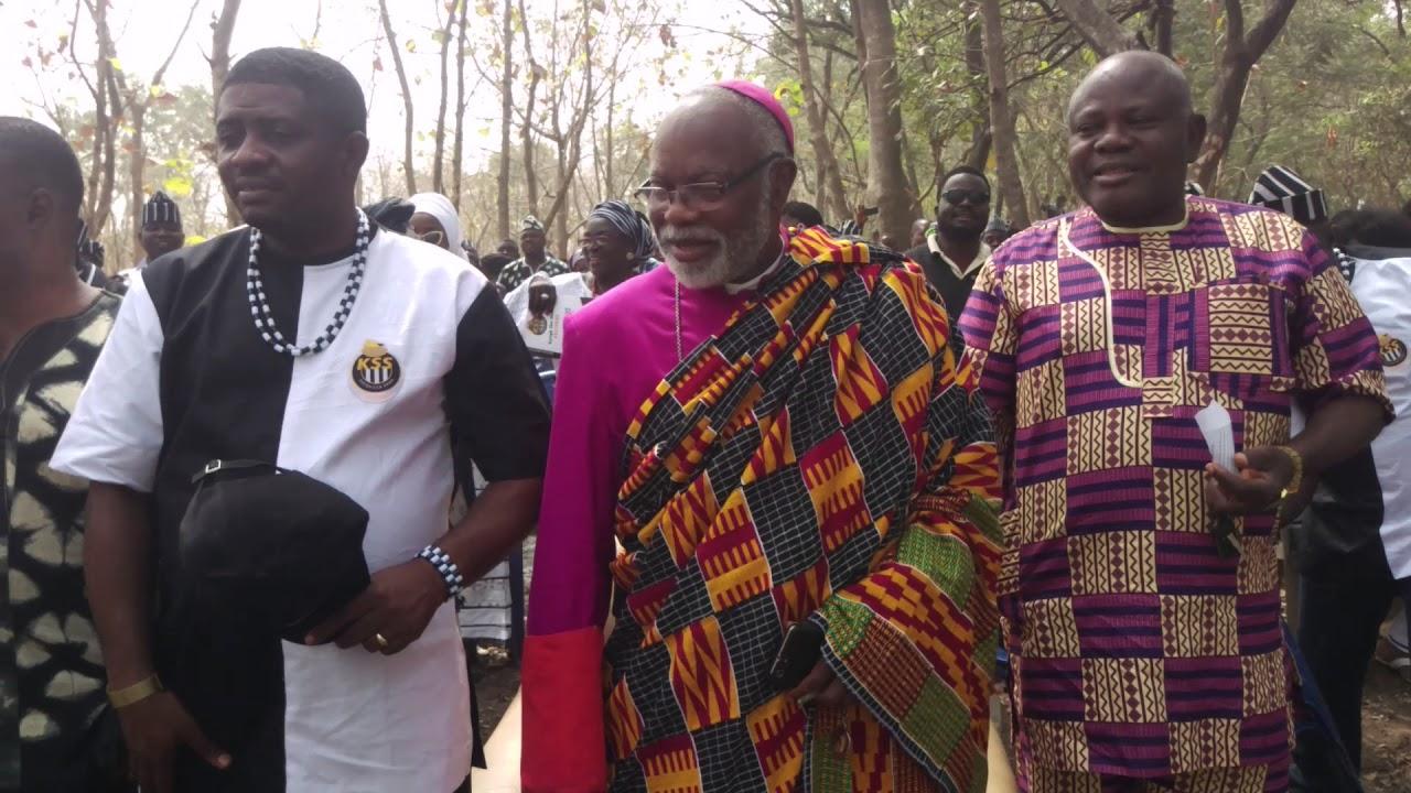 Umat Kristen di Nigeria Alami Sejumlah Pembantaian Massal