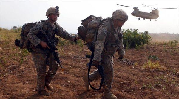 Filipinas cancela acuerdo militar con Estados Unidos