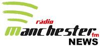Rádio Manchester News FM 105,7 de Anápolis GO
