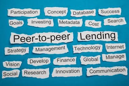 Fungsi dan Kegunaan Peer to Peer Lending Pada Fintech