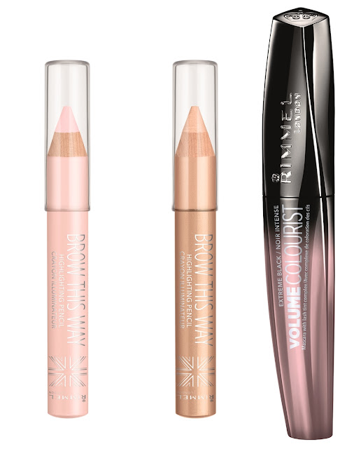 rimmel brow this way illuminator