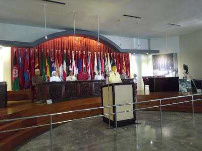 Museum Konferensi Asia Afrika Bandung