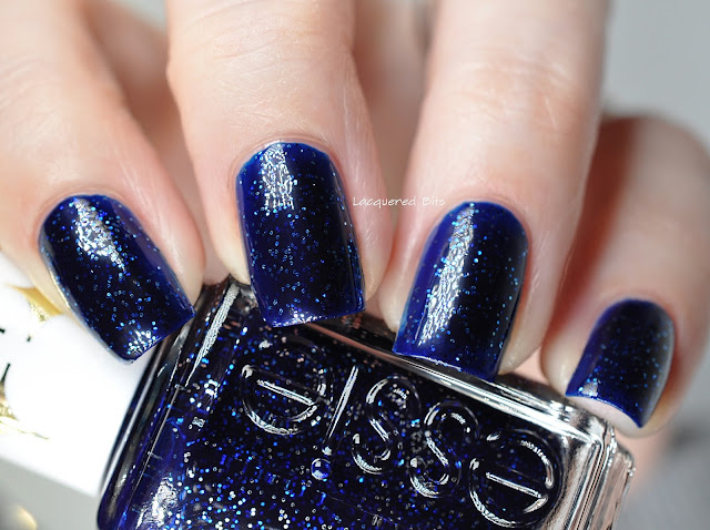 Starry Starry Night - Essie Retro Revival