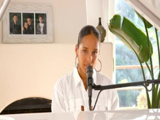 Renowned female music star Alicia Keys has released her new single 'Good Job.