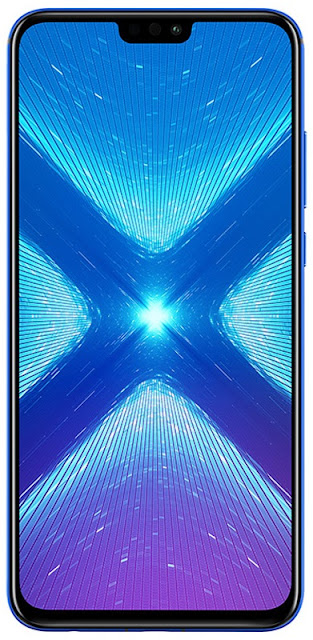 @HonorSouthAfrica Extends It's Millennial Legacy With #Honor8X #BeyondLimits