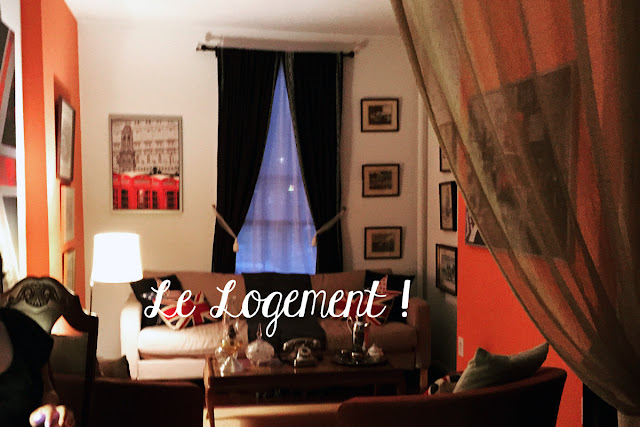 Airbnb, notre appartement sur Times Square