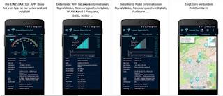 dl Network Signal Info Pro