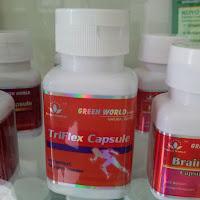 Obat Pereda Rasa Sakit Otot dan Sendi