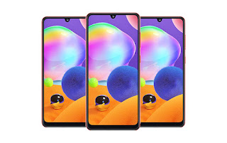 Samsung Galaxy A30s Price and Specification