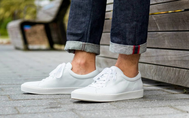 5 Ways Sneakers Are Becoming More Sustainable, sneakers, sustainable sneakers, sustainable shoes, shoe trends, ladies shoes, mens shoes, shoes, fashion