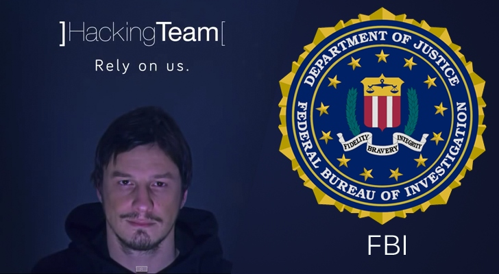 How Hacking Team and FBI planned to Unmask A Tor User