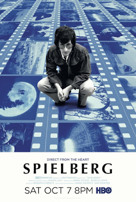 Spielberg - documental hbo