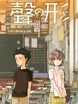 Koe no Katachi [Capítulos 7/7] [Manga] [PDF] [Español] [Mega]