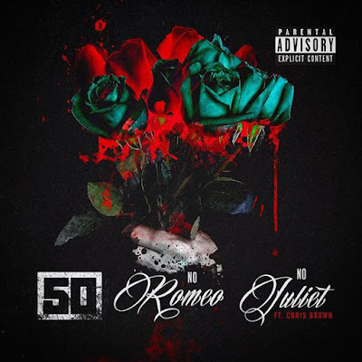 "50 CENT ""No Romeo No Juliet"" (feat. Chris Brown)"