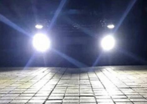 Bohlamp foglamp LED
