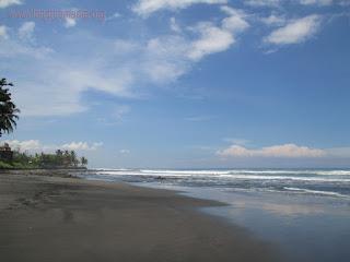 Pantai Pengeragoan Jembrana Bali