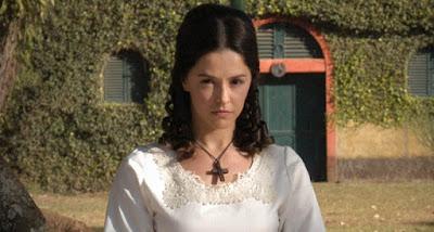 Bianca Rinaldi novela A Escrava Isaura