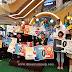 An Autumn Retreat di Sunway Velocity Mall dan pertama kalinya mengadakan pesta lantern