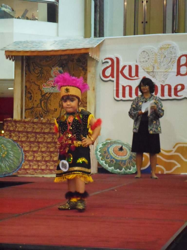 Contoh Baju Adat Anak Dari Berbagai Daerah Di Indonesia Cinta Kids