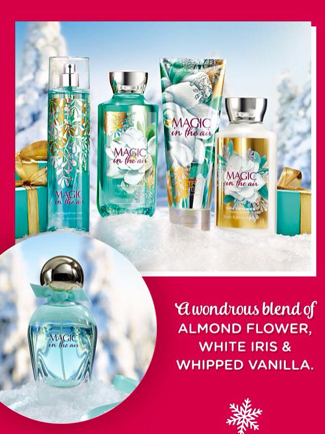 Life Inside The Page Bath Body Works First Look Email Holiday Sneak Peeks September 27 2016