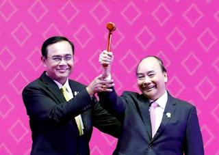 CHỦ TỊCH ASEAN 2020: VAI TRÒ, TRÁCH NHIỆM VÀ THÁCH THỨC