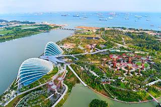 Tak sanggup dipungkiri lagi jikalau Singapura ialah salah satu tujuan wisata paling terkenal b 5 Alasan Mengapa Anda Harus Mengunjungi Singapura