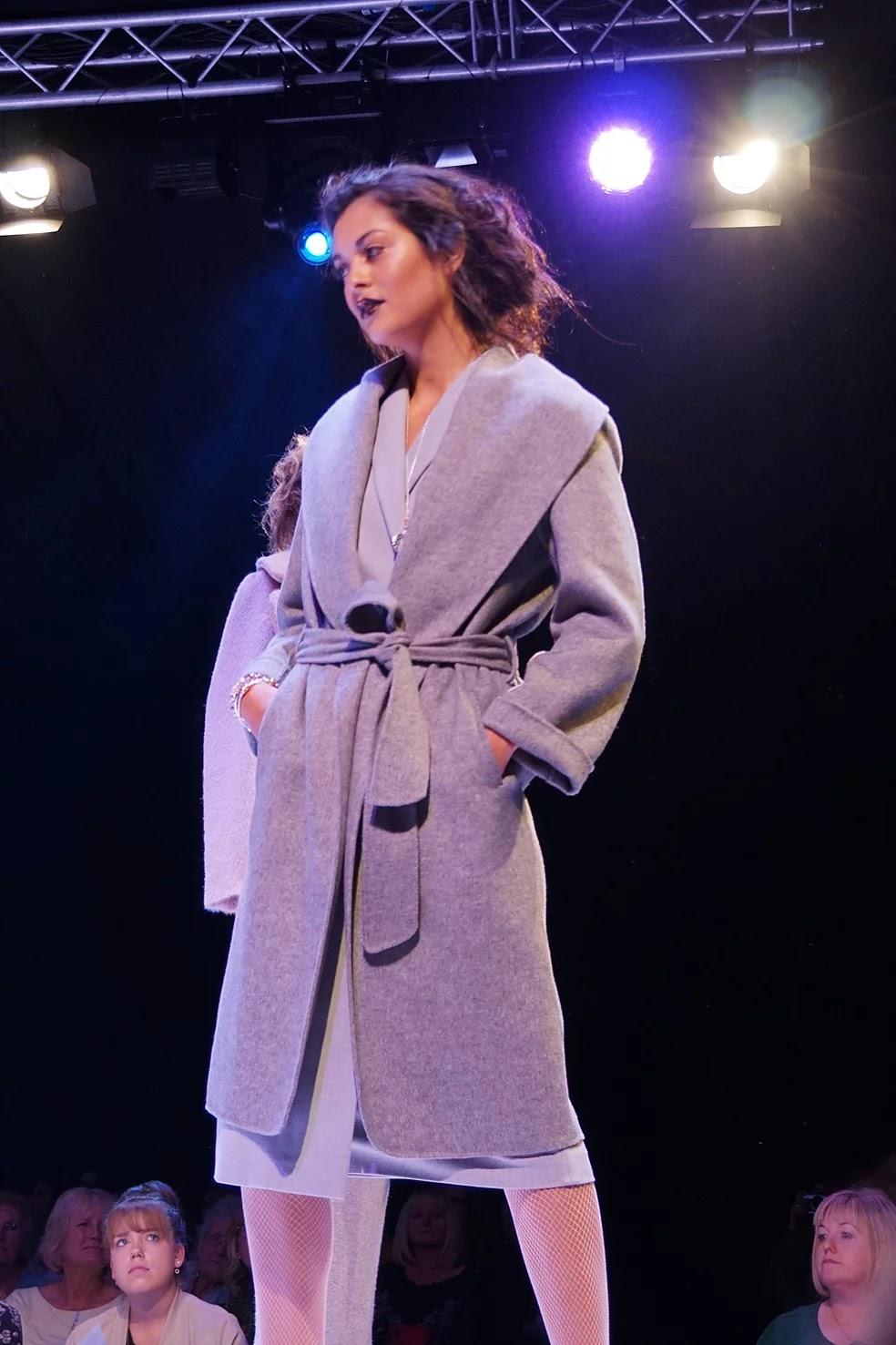 Bristol Fashion Week AW16 fashion trend pastels