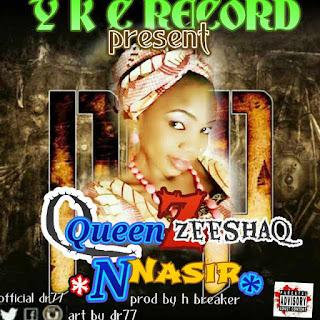 Queen ZeeshaQ Naseer
