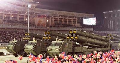 North Korea chief evaluations
