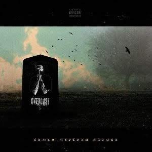 Overlust - Самая.Мёртвая.Музыка (2019) (MP3 320 kbps)