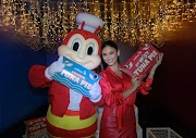 Pia Wurtzbach Jollibee Tuna Pie newest endorser