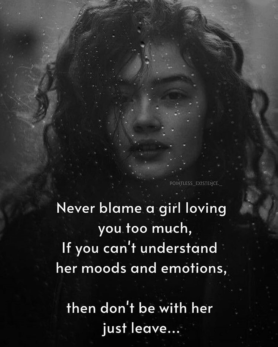 Sad Girl Images With Quotes
