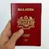 Cara buat passport pertama di UTC