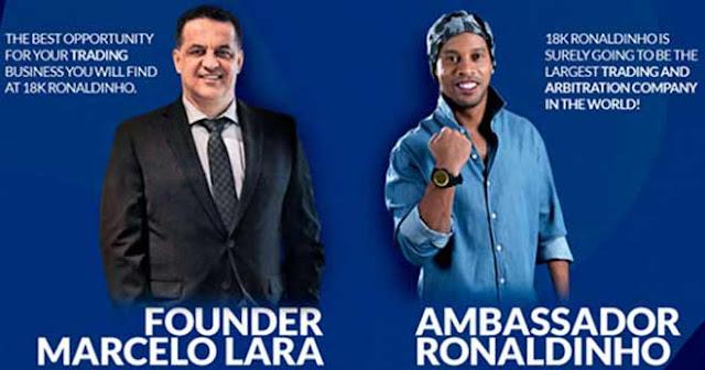 Ronaldinho hết đi tù lại bị cáo buộc lừa đảo, dễ mất 1500 tỷ đồng 2