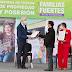 Familias de 38 municipios del Edoméx reciben Títulos de Propiedad