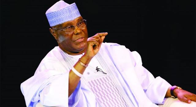 Atiku reacts to Buhari's speech blaming Obasanjo for Nigeria's problems