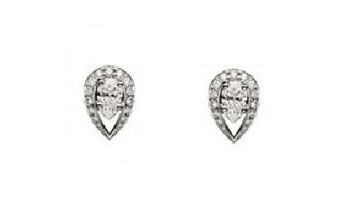 Sheaun Leane Diamond Studs Jewellery Every Woman should own
