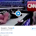 """""""The Dishonest Media Can't Keep Us Down"""" Trump Tweets Following CNN's reaction to his WWE video"""