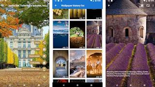 Starth Bing Wallpaper