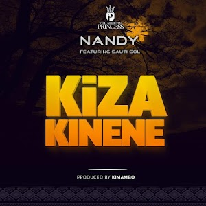 Download Audio | Nandy Ft. Sauti Sol - Kiza Kinene