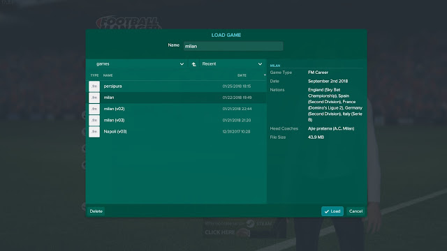 Mendapatkan Wonderkid Football Manager Dengan FM Genie Scout || Mazzajie