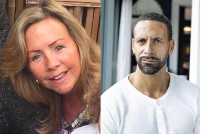 Ferdinand's mom dies of cancer, less than two years after he lost his wife to the same disease