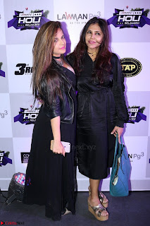 Pre Celetion Of India Premiere Edm Holi Festival With Many Bollywood Celebrities   9th March 2017 012.JPG