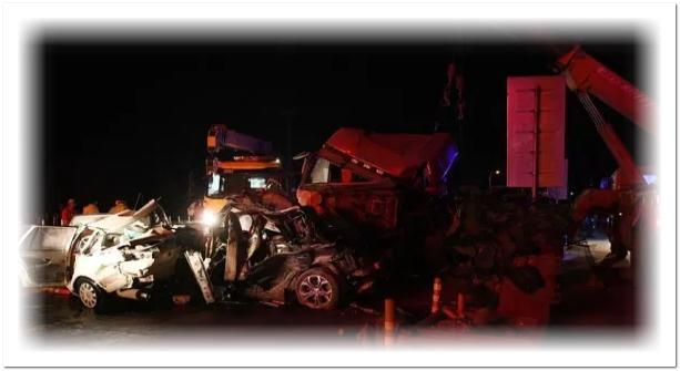 اشتوكة: حادثة سير خطيرة بمدخل بيوكرى