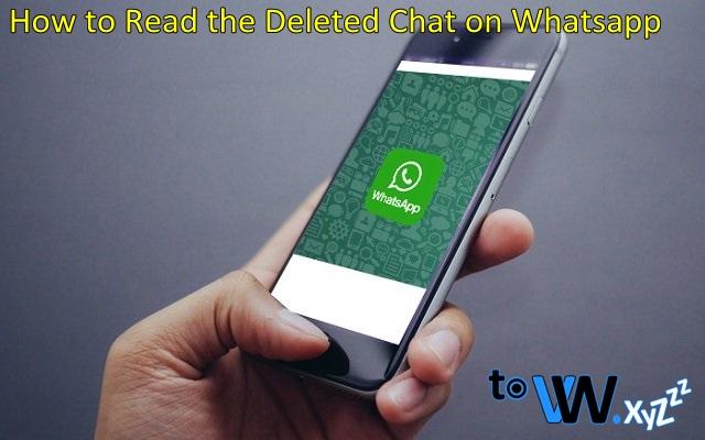 Cara Membaca Obrolan Whatsapp Dihapus Meskipun belum dibaca, Cara Membaca Obrolan Whatsapp Dihapus Meskipun belum dibaca, Panduan Cara Membaca Obrolan Whatsapp Dihapus Meskipun belum dibaca, Cara Terbaru dan Mudah Membaca Obrolan Whatsapp Dihapus Meskipun belum dibaca, Cara Membaca Obrolan Whatsapp Dihapus Meskipun belum dibaca, Cara Membaca Obrolan Whatsapp Dihapus Meskipun belum dibaca baca Tutorial, Informasi tentang Cara Membaca Obrolan Whatsapp Dihapus Meskipun belum dibaca, Panduan Lengkap Cara Membaca Obrolan Whatsapp Dihapus Meskipun belum dibaca, Bagaimana Cara Membaca Obrolan Whatsapp Dihapus Meskipun itu belum dibaca, Cara Terbaru untuk Bagaimana Membaca Pembicaraan Whatsapp Dihapus Meskipun belum dibaca dengan Mudah dan Cepat.