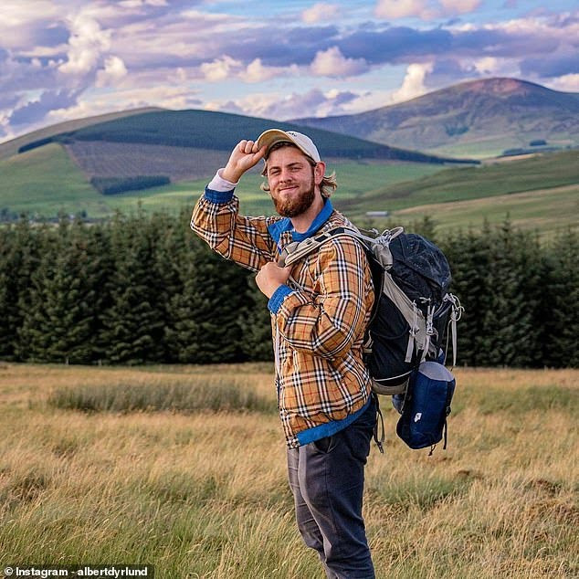 22-year-old Youtuber dies after falling 650 feet while filming his videos